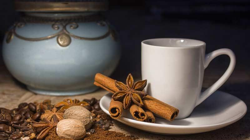 чай с корицей рецепт travart.ru
