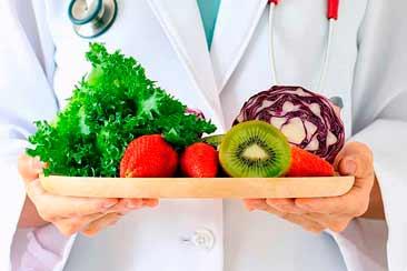 Энергия еды для полного здоровья