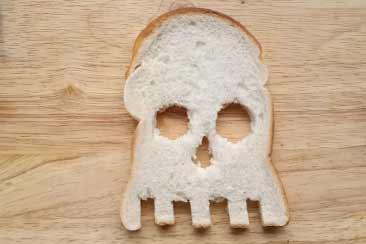 белый хлеб польза и вред ТРАВАРТ travart.ru