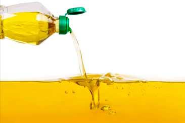 Рапсовое масло вред
