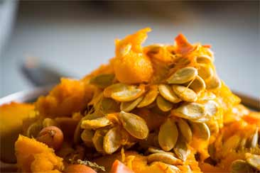 Народное средство от паразитов семена тыквы Траварт