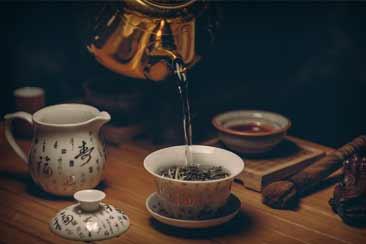Зеленый чай Траварт travart.ru