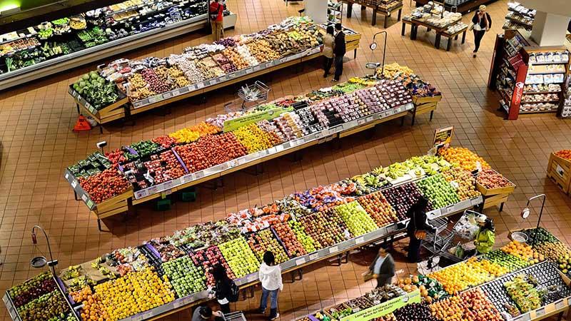 Вред продуктов питания