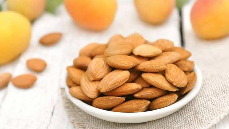 абрикосовые орехи