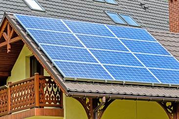 Что такое солнечная панель