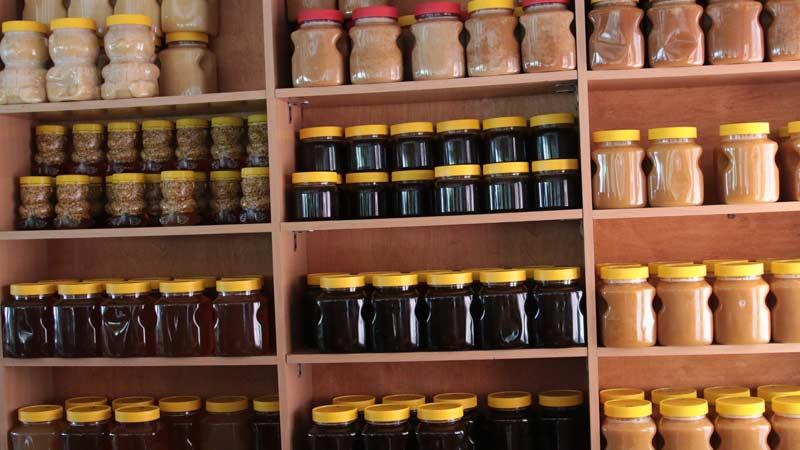 Горный мед цена