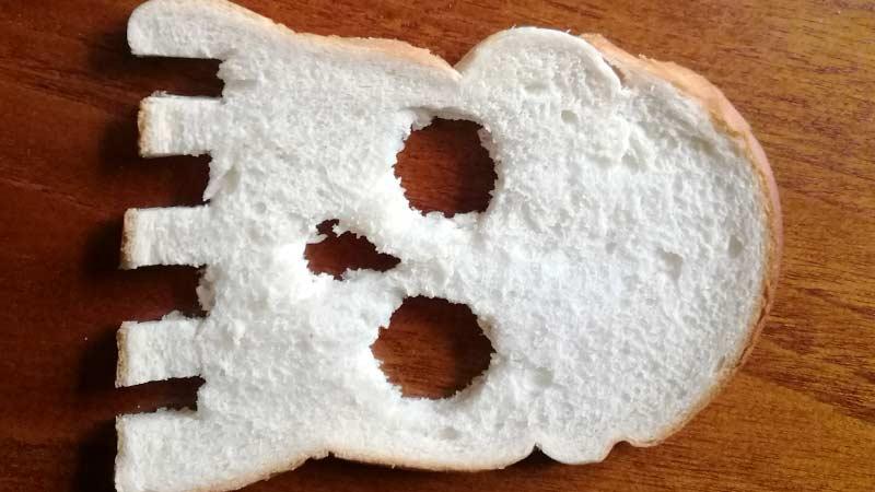 Причины избегать белый хлеб