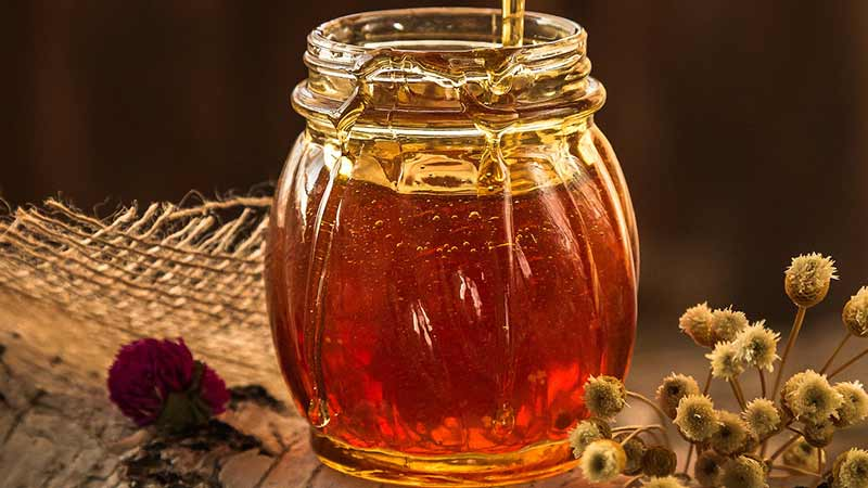 Как хранить мед дома