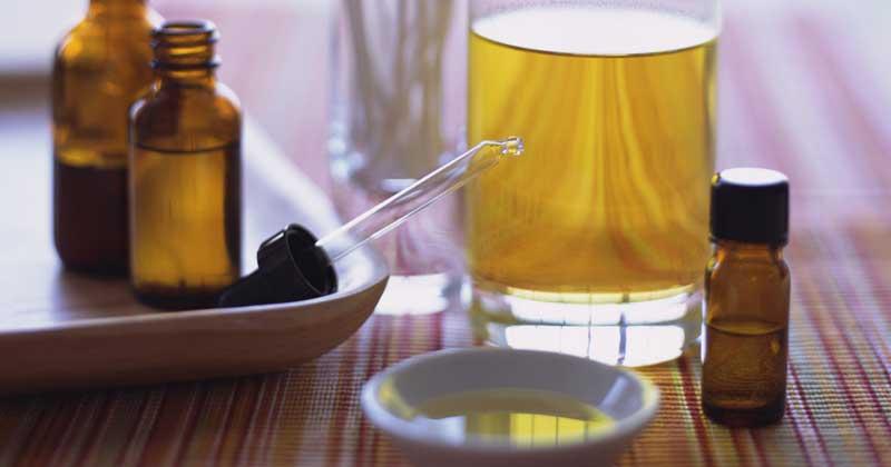 маска из масла чайного дерева и меда