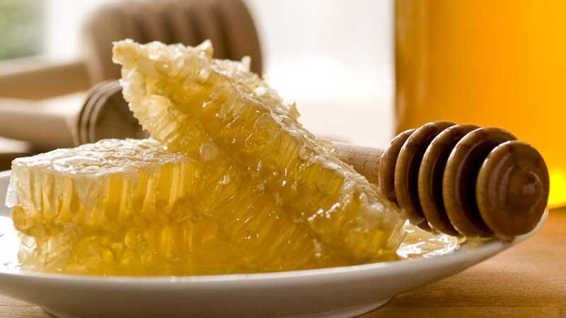 Мёд акации