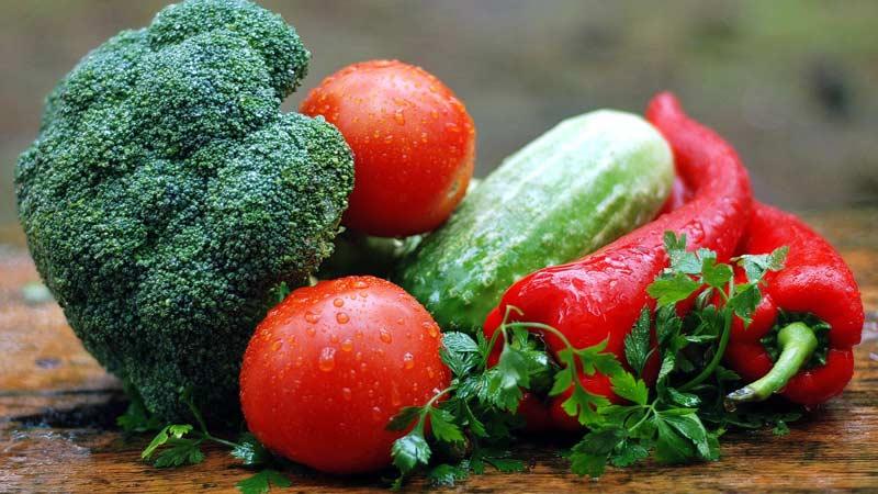 Как выращивать органический продукт на даче?