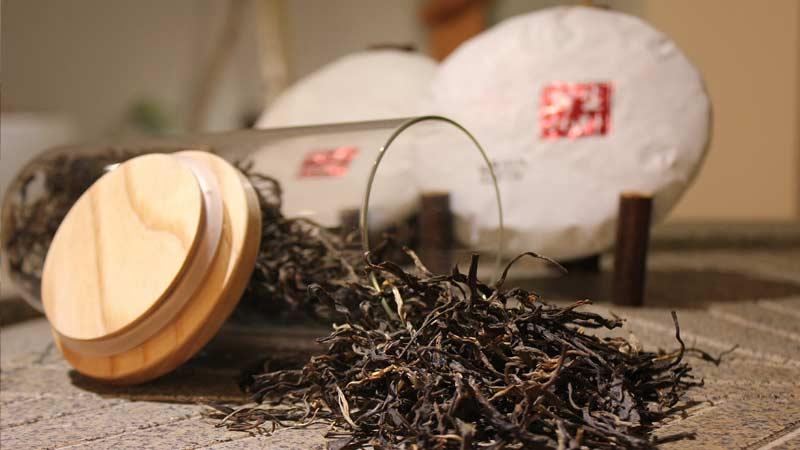 Прессованный чай Траварт travart.ru