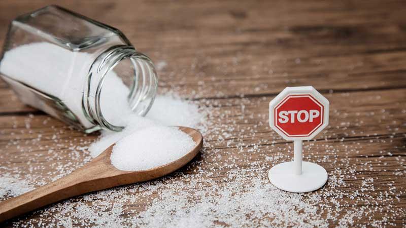 Причины диабета: рафинированный сахар
