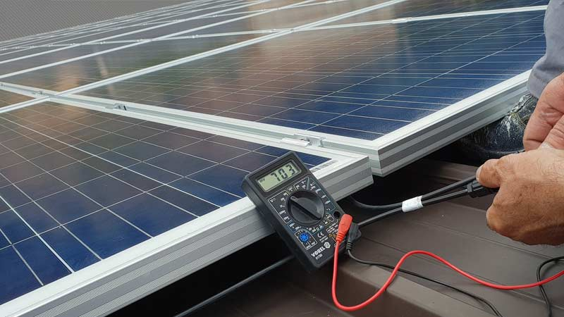 Какие солнечные батареи выбрать?