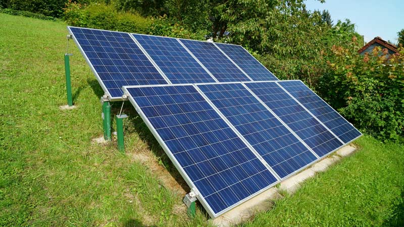 Солнечная батарея Траварт travart.ru