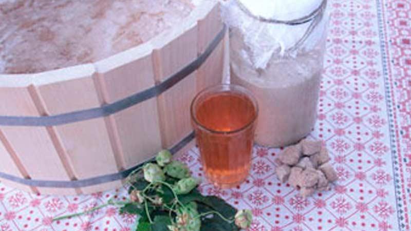 Инструкции оживления сухой закваски