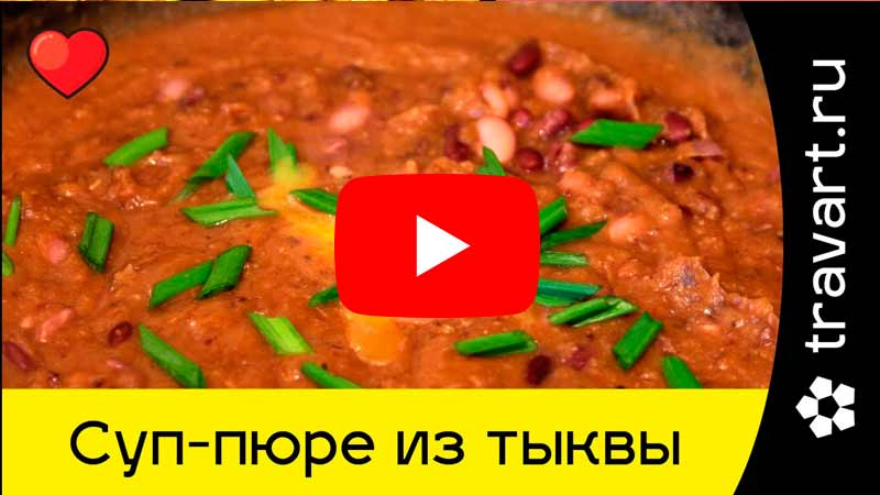 Суп-пюре из мускатной тыквы и фасоли Без мяса Просто, вкусно и полезно ТРАВАРТ Животворец Протопопов
