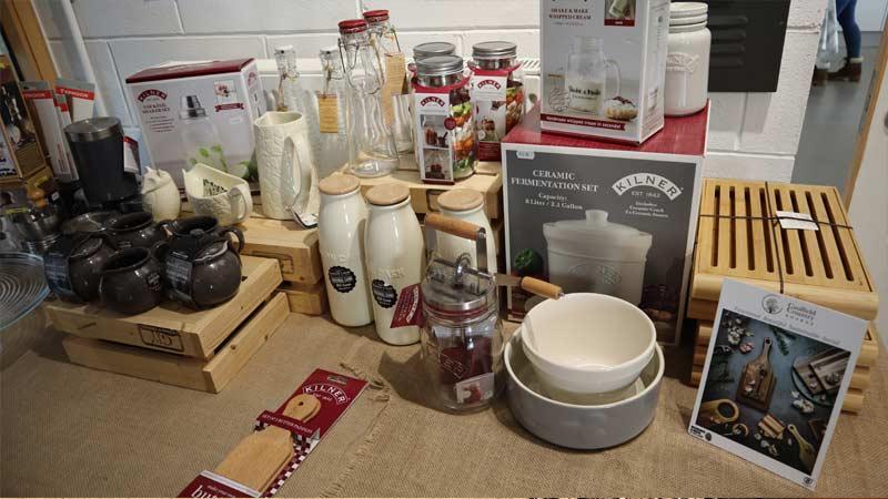 Учебный центр в Ирландии товары для кухни Траварт  travart.ru